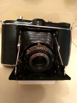 Военные вещи - Фотоаппарат , 0