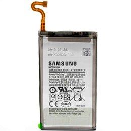 Аккумуляторы - Аккумулятор Samsung S9 Plus (SM-G965F), 0