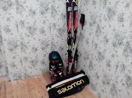 Горные лыжи - Горные лыжи, 0