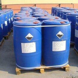 Дезинфицирующие средства - Хлорит натрия 7,5 % и 25 % р-р, 0