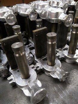 Производство - Литьё алюминия, силумина... , 0