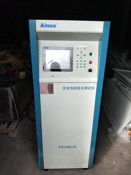 Лабораторное оборудование - Анализатор электробезопасности ainuo AN9651TH (F), 0