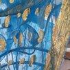 Ткань Индия длина  6 м ширина 1.15м по цене 2000₽ - Ткани, фото 0