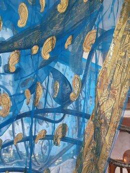 Ткани - Ткань Индия длина  6 м ширина 1.15м, 0
