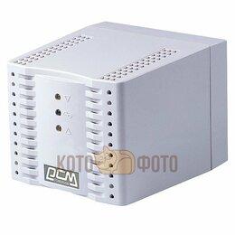 Стабилизаторы напряжения - Стабилизатор напряжения Powercom Tap-Change…, 0