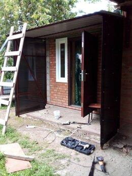 Архитектура, строительство и ремонт - Строительные работы, 0