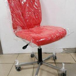 Компьютерные кресла - Кресло Бюрократ  330  для детской комнаты ткань, 0
