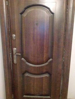 Входные двери - Дверь входная металлическая с коробкой новая, 0