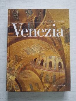 """Искусство и культура -  """"Венеция"""" Альбом живописи VENEZIA новый, 0"""