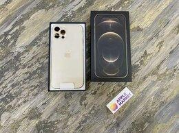 Мобильные телефоны - Apple iPhone 12 Pro 256Gb Gold (Золото), 0