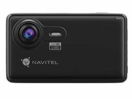 Автоэлектроника - Комбо-устройство navitel RE900 (2 в 1), 0