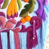 КРАСКИ ЛЕТА. Панно, объёмный гобелен.  по цене 30000₽ - Картины, постеры, гобелены, панно, фото 4