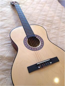 Акустические и классические гитары - Гитара новая классическая, 0