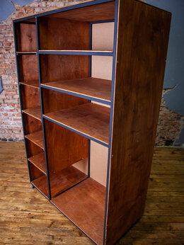 Шкафы, стенки, гарнитуры - Большой шкаф на колёсах, 0
