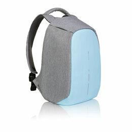 Дорожные и спортивные сумки - Рюкзак антивор bobby, 0