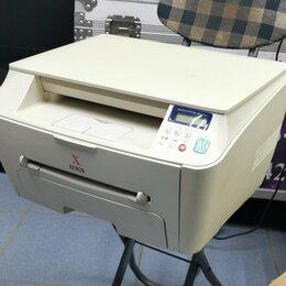 Принтеры и МФУ - МФУ xerox pe114 в хорошем состоянии , 0