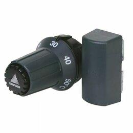 Комплектующие для радиаторов и теплых полов - Термостатический элемент FTC, 0