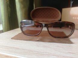Очки и аксессуары - Солнечные очки Гучи (Gucci) оригинал, винтаж, 0