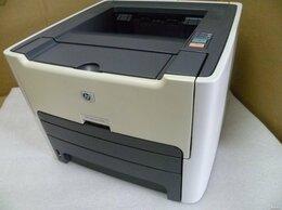 Принтеры и МФУ - Лазерный принтер HP LaserJet 1320. Заправлен.…, 0