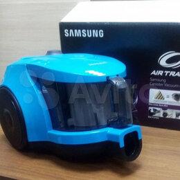 Пылесосы - Пылесос Samsung SC4326 Новый, 0