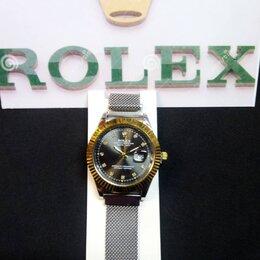 Наручные часы - Часы для мужчин РОЛЕКС, 0