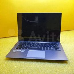 """Ноутбуки - Ультрабук Asus 13.3"""" на core i5 с gt730m, 0"""