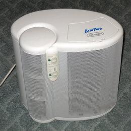 Очистители и увлажнители воздуха - Очиститель воздуха Delonghi , 0