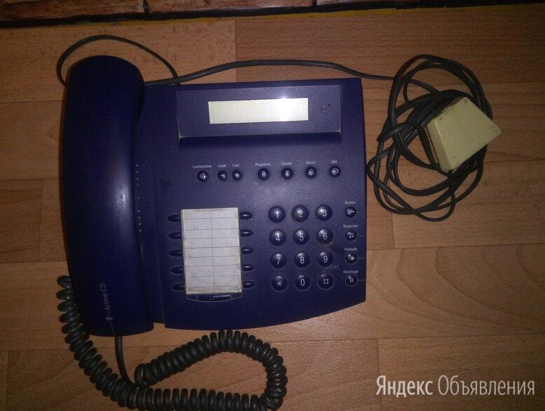 Телефон стационарный Actron C2 по цене 150₽ - Проводные телефоны, фото 0