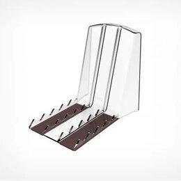 Рекламные дисплеи и интерактивные панели - Большая пластиковая задняя опора с магнитной основой BACK-XL-ТМ, 0