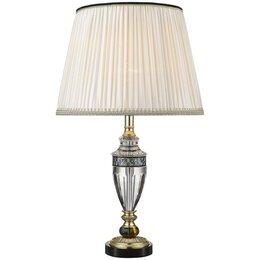 Настольные лампы и светильники - Настольная лампа Wertmark Tulio WE701.01.304, 0