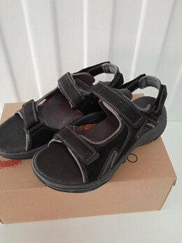 Сандалии - Мужские сандалии Strobbs новые, 0