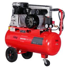 Воздушные компрессоры - Компрессор масляный Fubag B4000B/100 CM3 45681496, 0