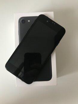 Мобильные телефоны - iPhone 7, 32gb, black , 0