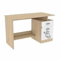 Компьютерные и письменные столы - Стол письменный Кот, 0