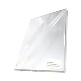 Бумага и пленка - Фотобумага А4 матовая двухсторонняя 300г/м 50л. эк, 0