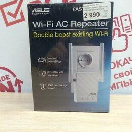 Оборудование Wi-Fi и Bluetooth - WIFIусилитель репитер, 0