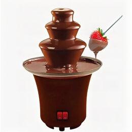 Мебель для учреждений - Шоколадный фонтан, 0
