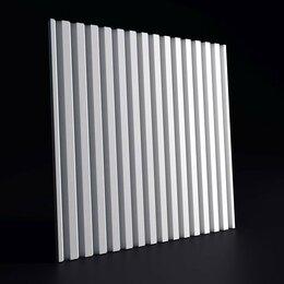 Стеновые панели - Зд панель Рейка, 0
