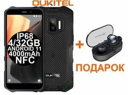 Мобильные телефоны - НОВИНКА Защищённые Oukitel WP12 IP68/69K 4/32GB…, 0