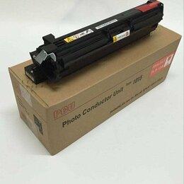 Запчасти для принтеров и МФУ - B2592210 Ricoh Aficio MP2000 Блок проявки, фотобарабан в сборе, 0