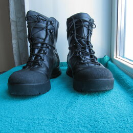 Ботинки - Ботинки зимние, 0