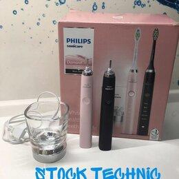 Электрические зубные щетки - Зубная щетка Philips Sonicare 2 шт, 0