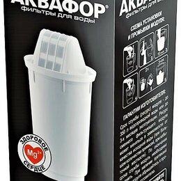 Фильтры для воды и комплектующие - Фильтр для воды Аквафор А5 (сменные катриджи), 0