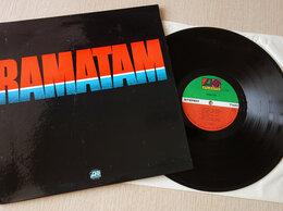 Виниловые пластинки - Ramatam - Ramatam - USA Lp - Пластинка, 0
