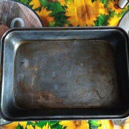 Посуда для выпечки и запекания - Форма для запекания, 0
