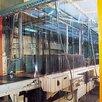 Завесы ПВХ силиконовые. Под заказ по любому размеру заказчика. по цене не указана - Тепловые завесы, фото 3