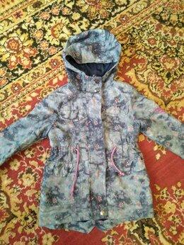 Куртки и пуховики - летняя ветровка для девочки, 0