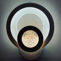 Бра и настенные светильники - БРА LED19189/1 24 W, 0