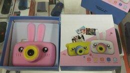 Фотоаппараты - детский фотоаппарат , 0