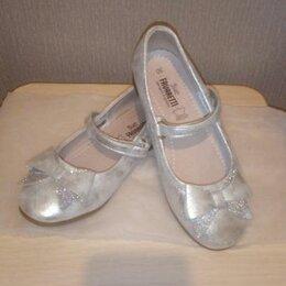 Балетки, туфли - Новые туфли, 0